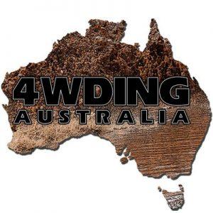 4wding australia logo