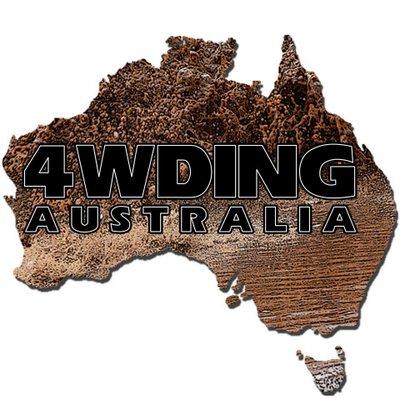 4WDING AUSTRALIA
