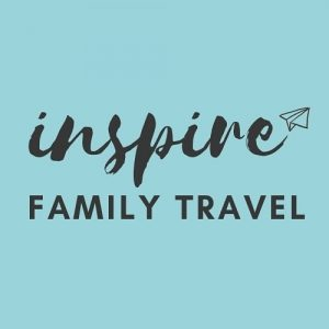 Inspire Family Travel logo