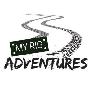 My Rig Adventures logo